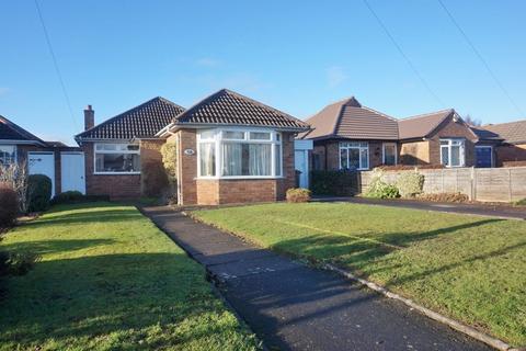 2 bedroom detached bungalow for sale - Whitehouse Crescent, Sutton Coldfield