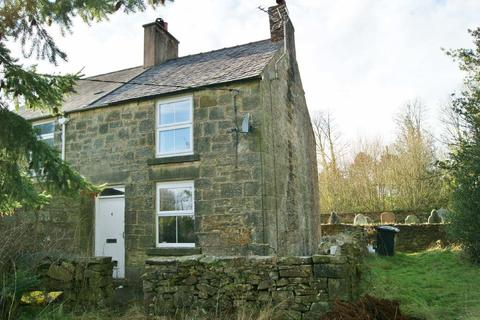1 bedroom cottage for sale - Brymbo Road, Bwlchgwyn
