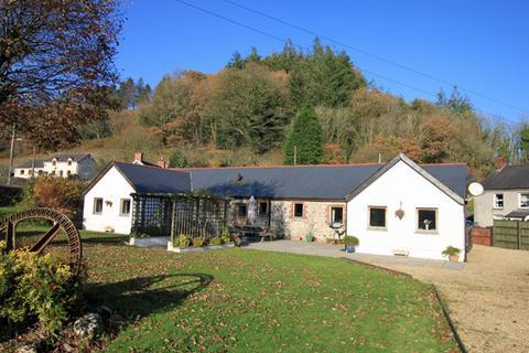 3 bedroom detached house for sale - Pandy, Meidrim,, Carmarthen, Carmarthenshire
