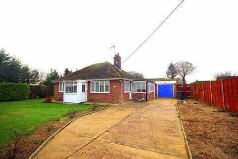 3 bedroom detached bungalow for sale - Mill Street, Necton