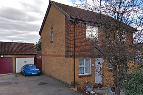 2 bedroom semi-detached house for sale - Abbey Close, Hayes