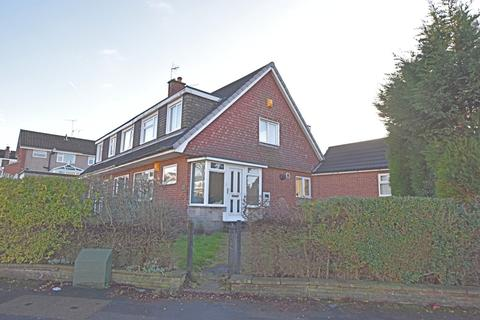 3 bedroom semi-detached house to rent - Ramsey Drive, Arnold