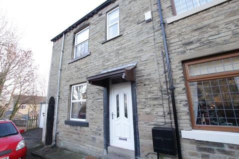 2 bedroom end of terrace house to rent - Roundwell Road, Liversedge
