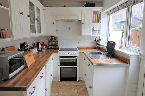 3 bedroom terraced house for sale - St. Just