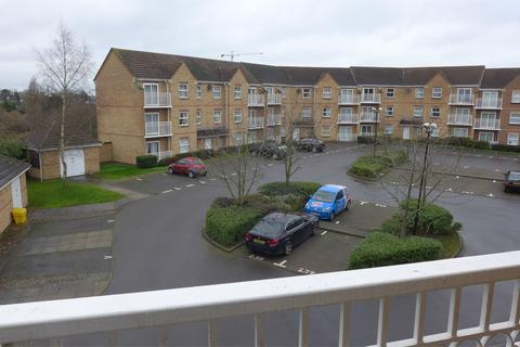 2 bedroom apartment to rent - Kilderkin Court, Parkside, Coventry, West Midlands, CV1