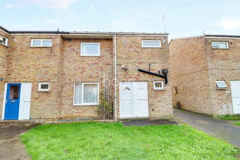 3 bedroom end of terrace house for sale - Chapman Court, Cambridge