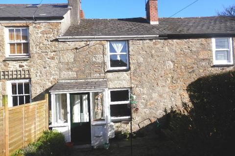 2 bedroom terraced house to rent - Madron, Penzance TR20