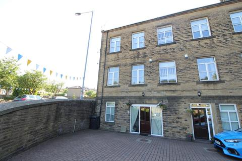 4 bedroom townhouse for sale - Station Road, Oxenhope, Keighley, BD22