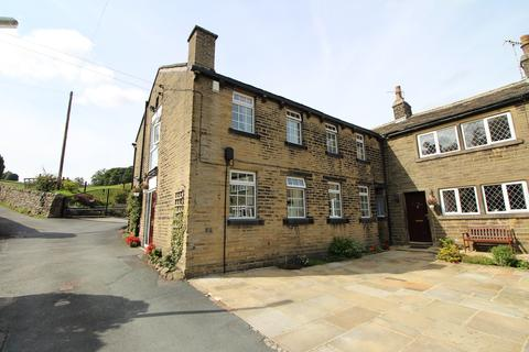 3 bedroom semi-detached house for sale - Hill House Lane, Oxenhope, Keighley, BD22