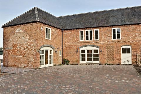 3 bedroom barn for sale - Kingstanding, Burton-on-trent, Staffordshire