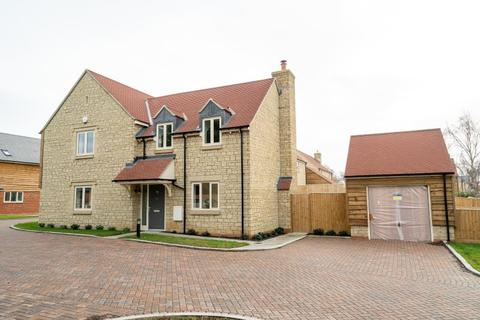 4 bedroom detached house for sale - The Buckland Plot 18, Bow Farm, Bow Road, Stanford in the Vale, Faringdon