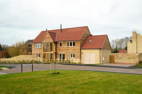 4 bedroom detached house for sale - The Ashbury, Plot 17, Bow Farm, Bow Road, Stanford in the Vale, Faringdon