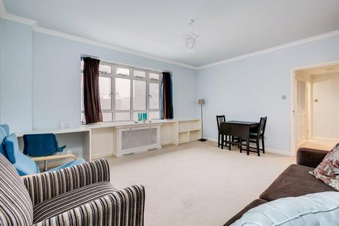 Studio to rent - Paramount Court, 38-39 University Street, London, WC1E