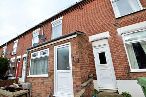 2 bedroom terraced house for sale - Gertrude Road, North City