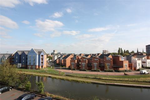 2 bedroom apartment to rent - Boiler House, Electric Wharf, Coventry, CV1