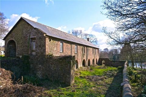 Plot for sale - St Giles, Torrington, Devon, EX38