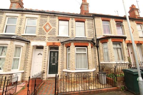 3 bedroom terraced house for sale - Surrey Road, Reading