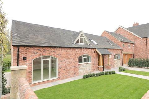5 bedroom link detached house for sale - Armsgate, Melbourne, Derbyshire