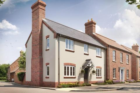 3 bedroom semi-detached house to rent - Romsey, Hampshire