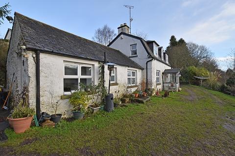 3 bedroom cottage for sale - FERNBANK, BRIDGE OF CALLY, BLAIRGOWRIE PH10 7JL