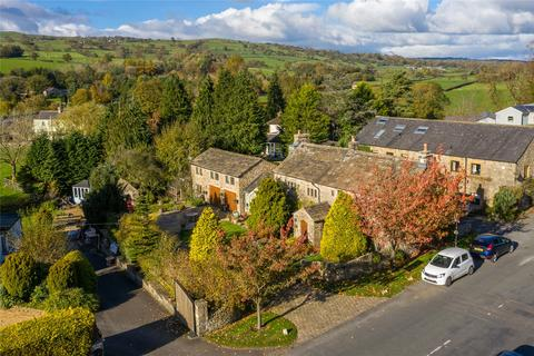 4 bedroom detached house for sale - Sawley, Clitheroe, Lancashire, BB7