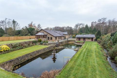 3 bedroom equestrian facility for sale - Lodge Bank, Brinscall, Chorley, Lancashire, PR6