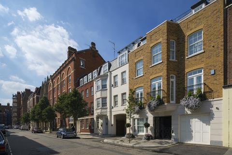 4 bedroom townhouse for sale - Farm Street, Mayfair, London, W1J