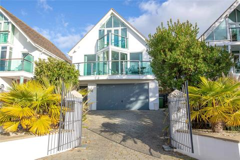 4 bedroom detached house for sale - Lagoon Road, Lilliput, Poole, BH14