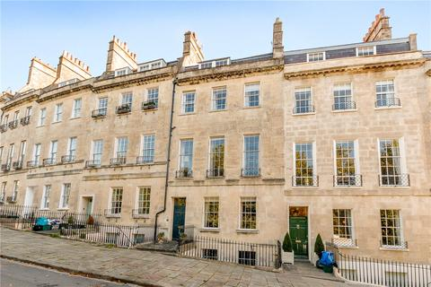 4 bedroom terraced house for sale - Lansdown Place East, Bath, Somerset, BA1