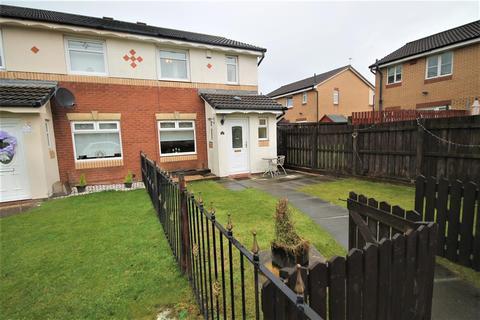 3 bedroom semi-detached house to rent - Alder Grove, Coatbridge