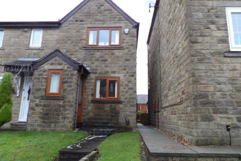 2 bedroom semi-detached house for sale - Greenacres Road, Oldham OL4