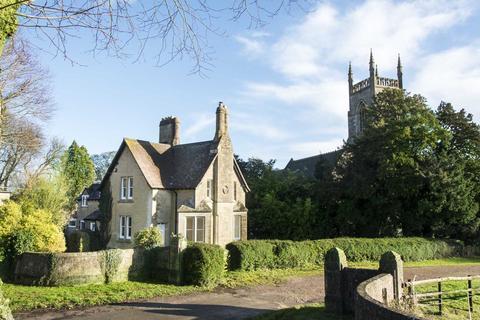 4 bedroom detached house for sale - Dunthrop Road, Heythrop