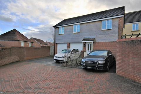 2 bedroom detached house to rent - Round House Drive,Royal Wootton Bassett, SN4 8FL