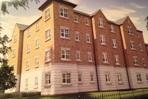2 bedroom apartment to rent - Kings Road, Audenshaw, Greater Manchester M34 5EP