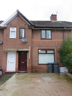 3 bedroom terraced house to rent - Chipstead Road, Birmingham B23