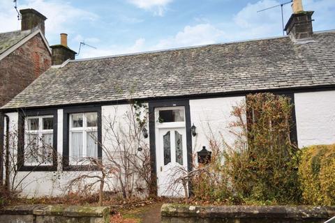 2 bedroom cottage for sale - Cairnpark Street, Dollar, Stirling, FK14 7DN