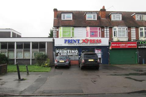 Office to rent - First Floor Offices, Stratford Road, Hall Green