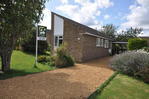 3 bedroom bungalow to rent - Buckingham