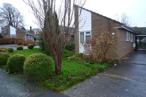 3 bedroom bungalow to rent - Buckingham