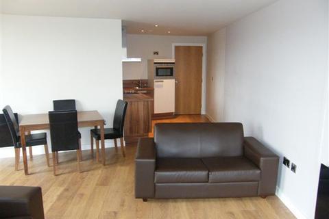 2 bedroom apartment to rent - 113 I Quarter, 10 Blonk Street, Sheffield, S3 8BH