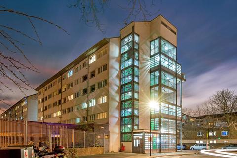 3 bedroom maisonette for sale - Fingest House, 1, Berhardt Crescent, Marylebone, London, NW8