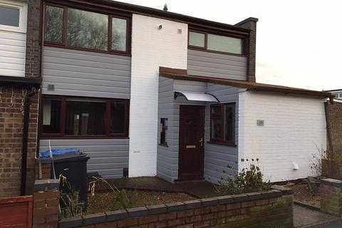 4 bedroom house to rent - Penn Grove, Norwich, NR3