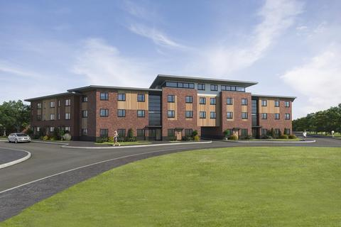 1 bedroom apartment to rent - Brancaster, Shoemaker Court, Earlham West Centre, Norwich, NR5