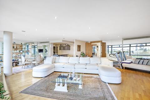 3 bedroom penthouse for sale - Albert Embankment, SE1