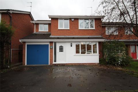 4 bedroom detached house to rent - Marksbury Close, Dunstall, Wovlerhampton, WV6