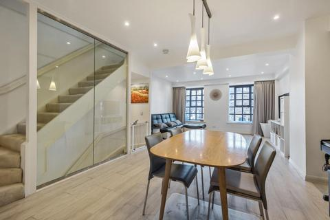 3 bedroom semi-detached house for sale - Rope Street, Surrey Quays
