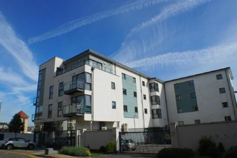 2 bedroom penthouse to rent - Trawler Road, Maritime Quarter, Swansea, SA1 1FZ