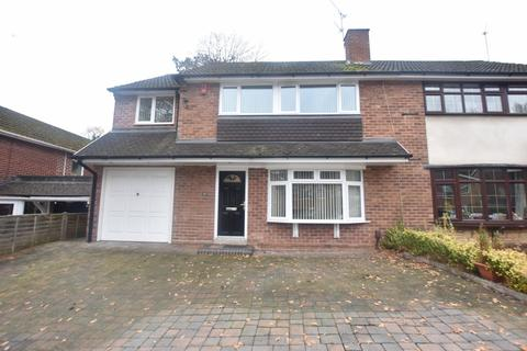 4 Bedroom House To Rent The Holloway Wolverhampton