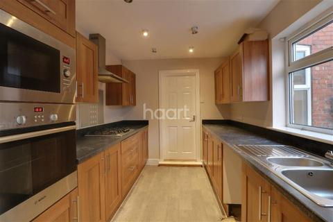 4 bedroom terraced house to rent - Station Road, North Hykeham
