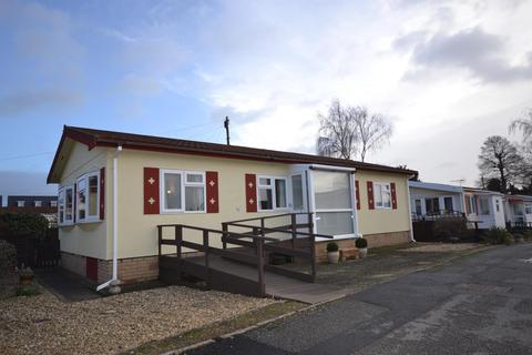 2 bedroom bungalow for sale - Second Avenue, Newport Park, Exeter, EX2 7DY